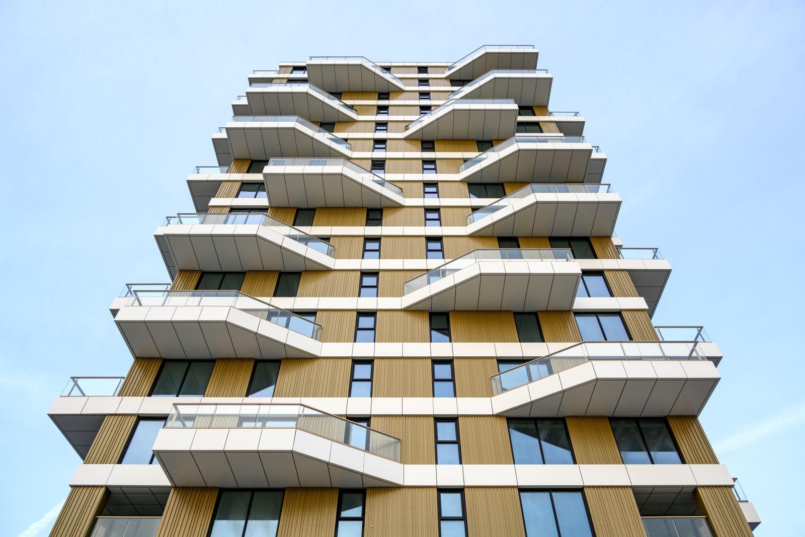 Valencia Tower