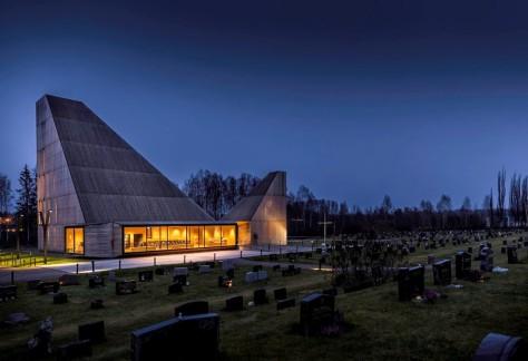 Våler Church