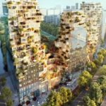 Valley breaks ground by MVRDV competition-winning building for OVG Real Estate