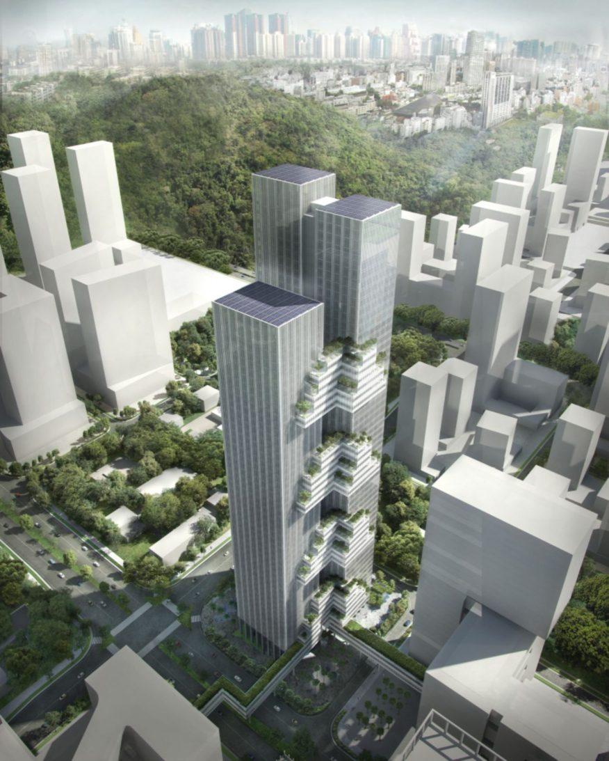 Vanke Yun City