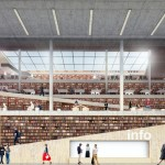 "Varna Regional Library ""Pencho Slaveykov"" by Architects for Urbanity"
