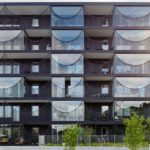 Västra Kajen Housing by Tham & Videgård Arkitekter