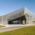 Vaughan Civic Centre Resource Library by Zas Architects