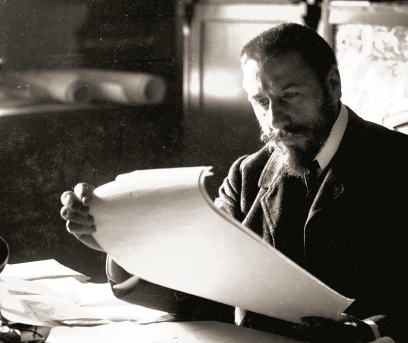Victor Horta architect