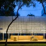 Vietnamese Food Pavilion by Mia Design Studio