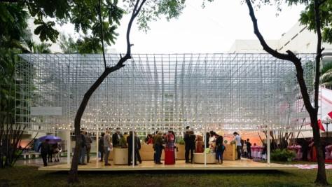 Vietnamese Food Pavilion