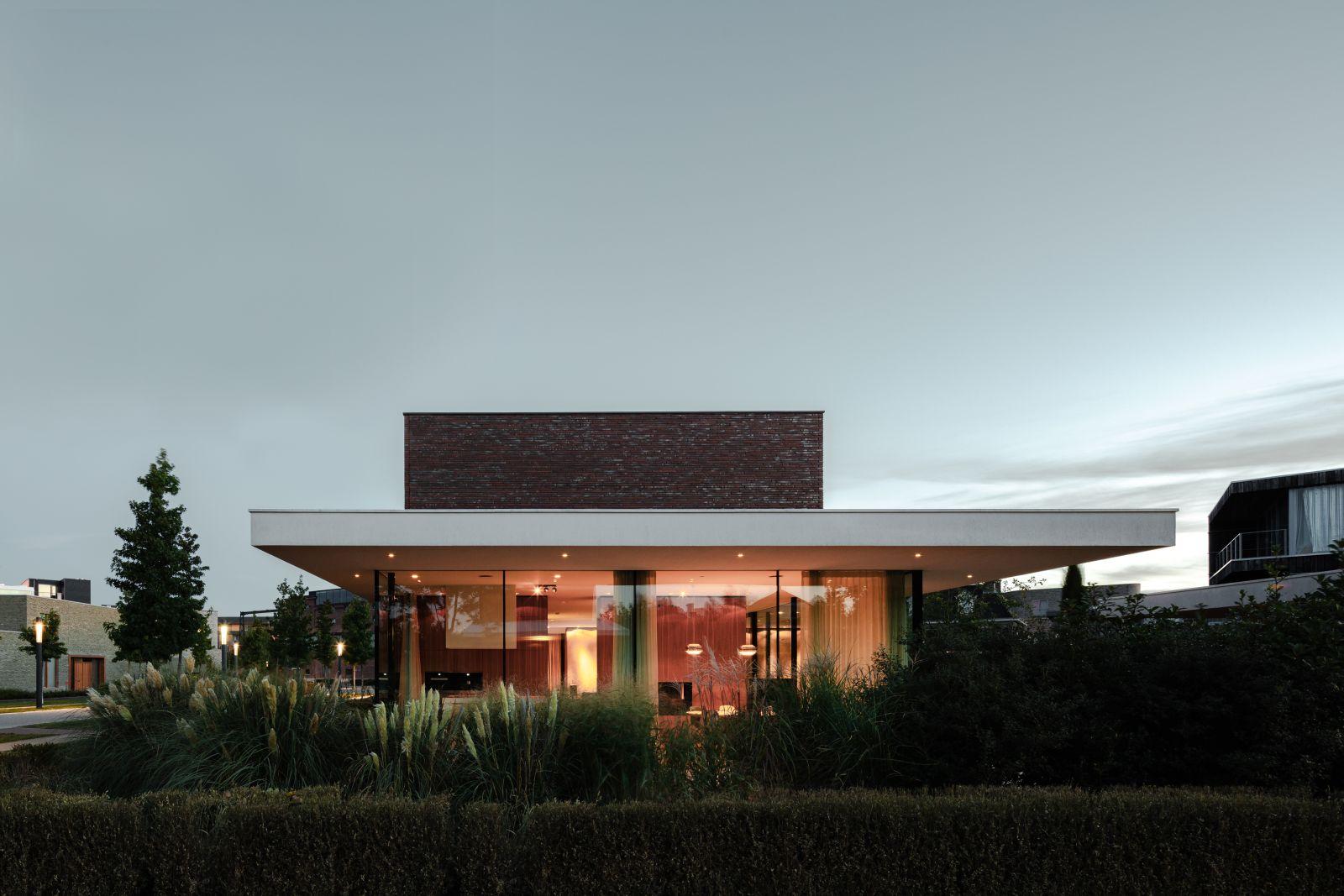 Villa CG