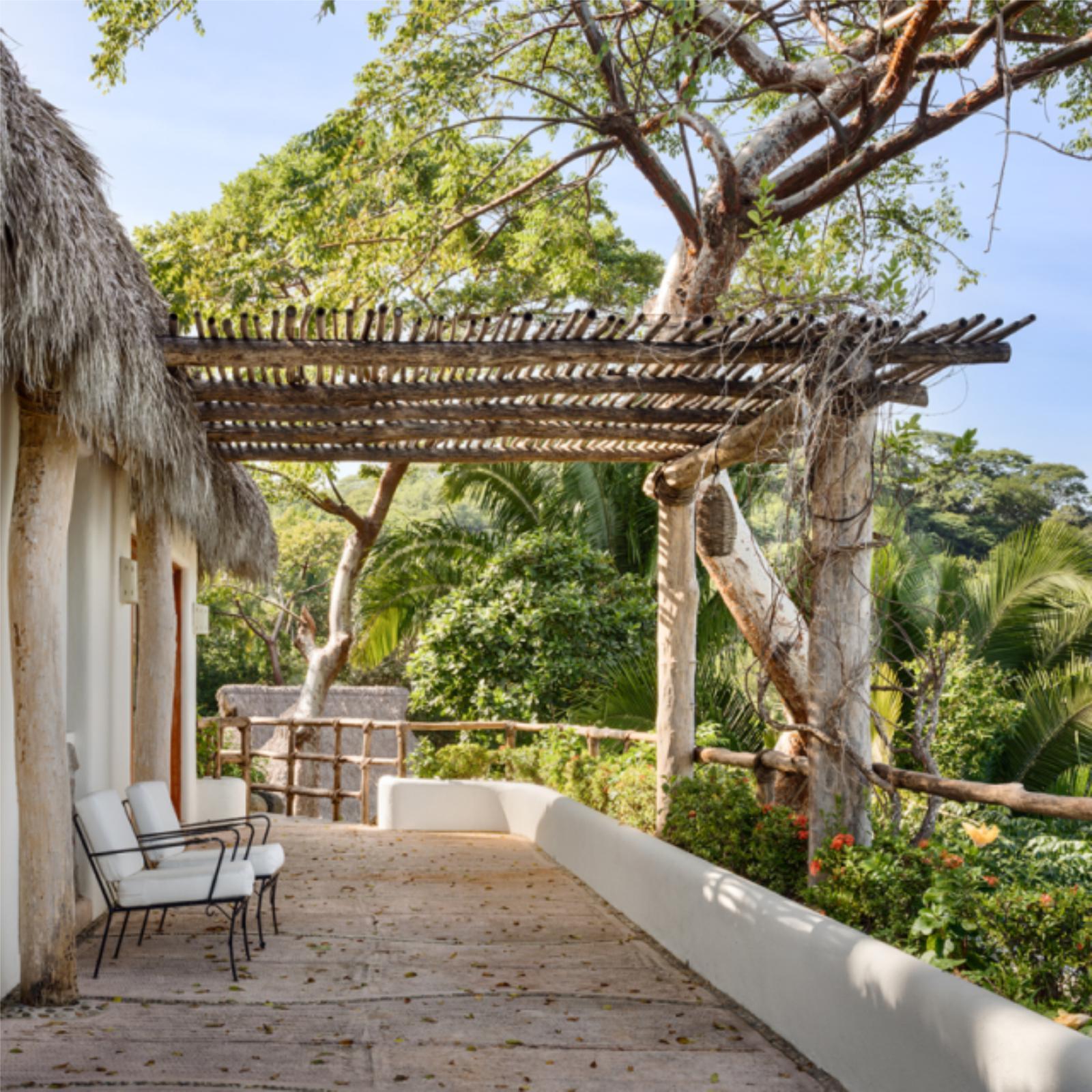 Villa Pelícanos