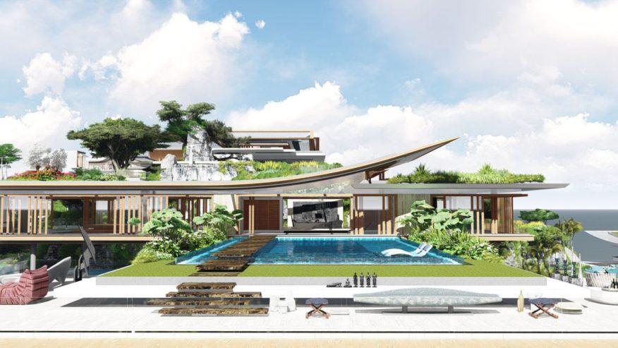 Villa Xálima