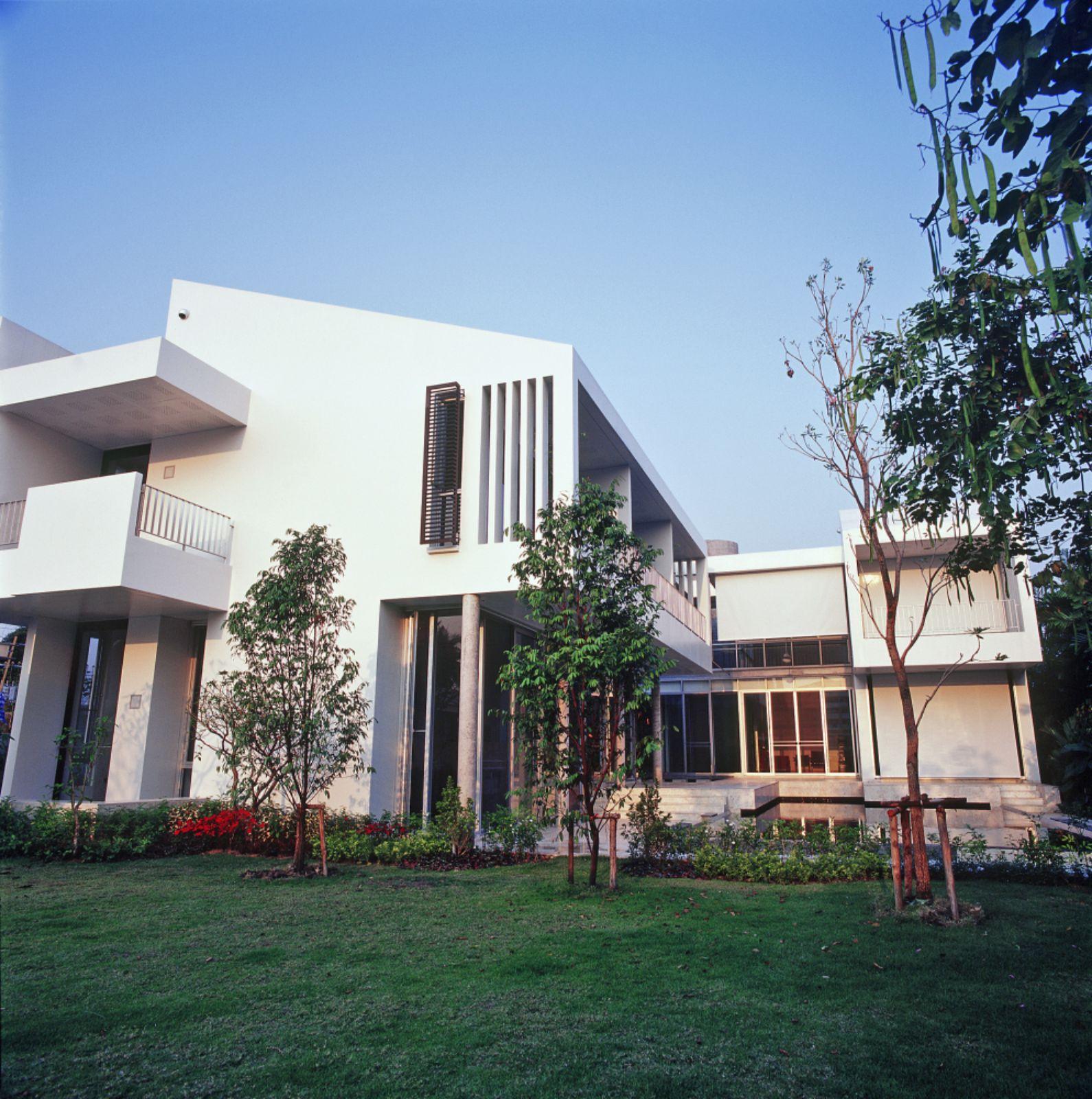 Villa in Bangkok