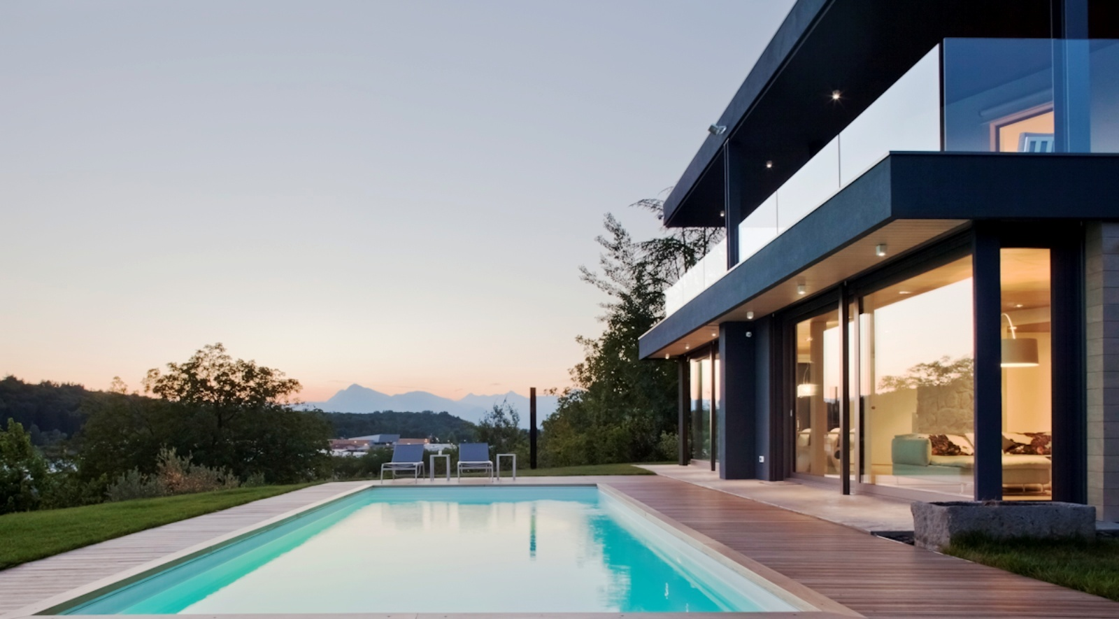 Villa on the hills of Udine