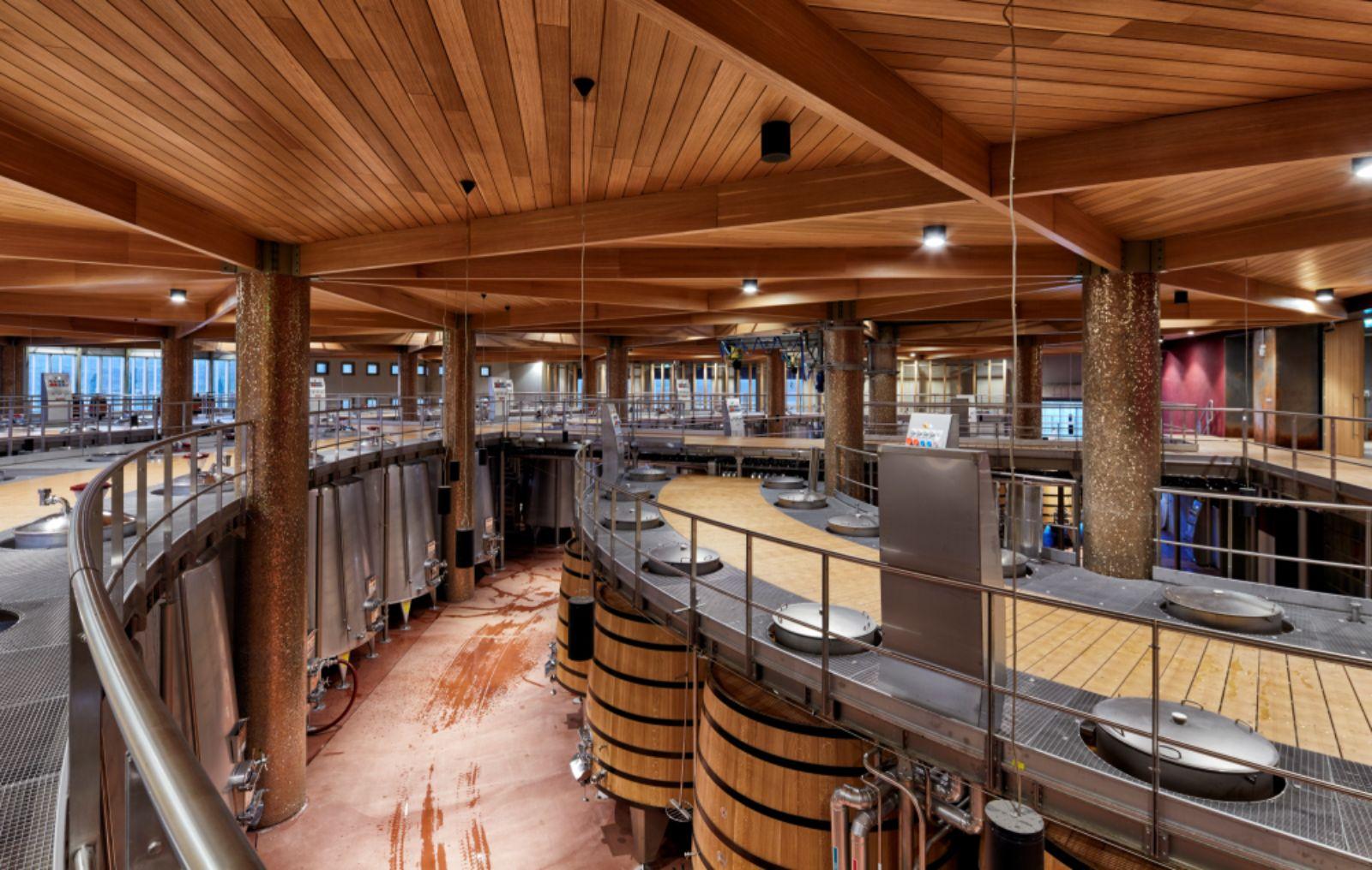 Vinero Winery and Hotel