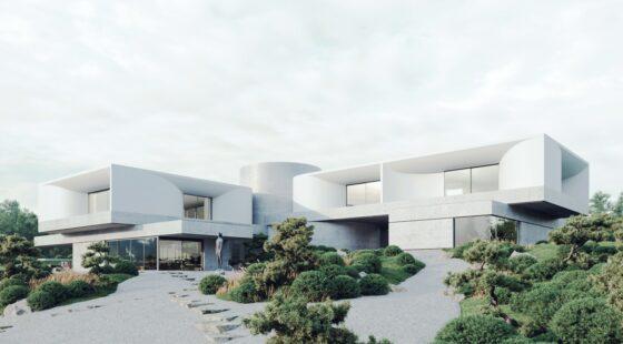 Viter House