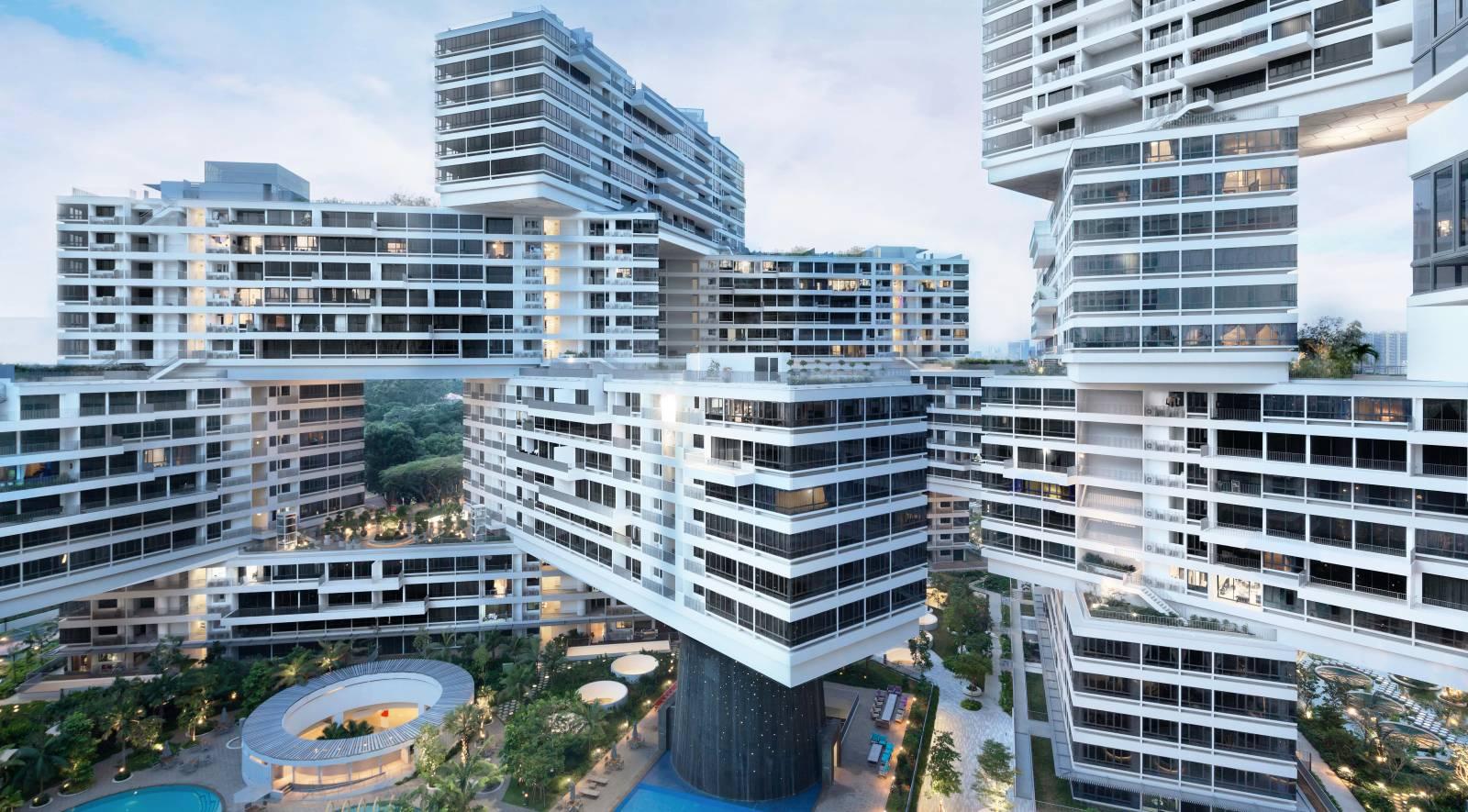 World Architecture Festival 2015