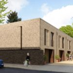 Walcot Square by FORMstudio wins planning approval