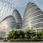 Wangjing Soho by Zaha Hadid Architects receives the Zhan Tianyou Award for engineering