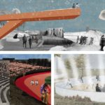 Warsaw Sports Park Competition Winners Announcement by C t r l + S p a c e