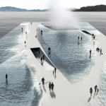 Water Pavilion in Yeosu EXPO by Daniel Valle