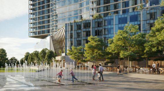 Waterline Square