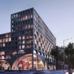 West Beat Wins, City of Amsterdam selects Studioninedots for Lelylaan