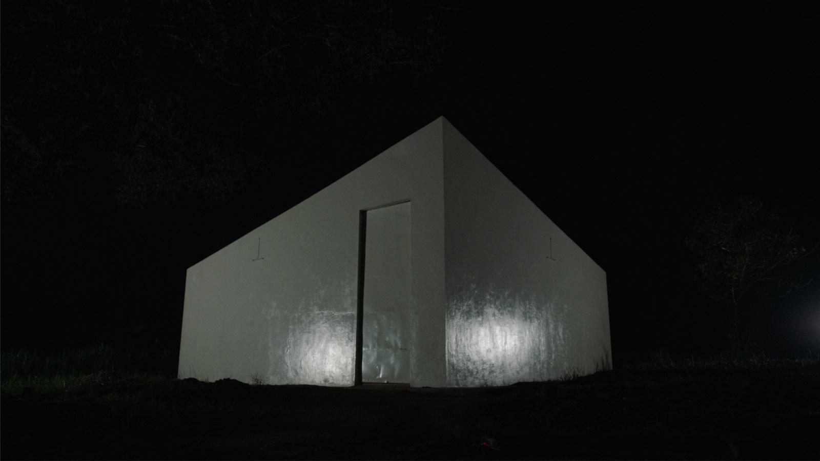 White Cube LIRCAEI