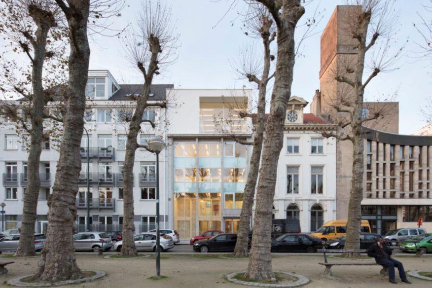 10 Place du Nouveau Marché aux Grains