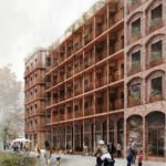 White wins green housing project in Stockholm Royal Seaport