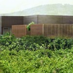 Wine Culture Centre by Rabatanalab and Verdiana Spicciarelli
