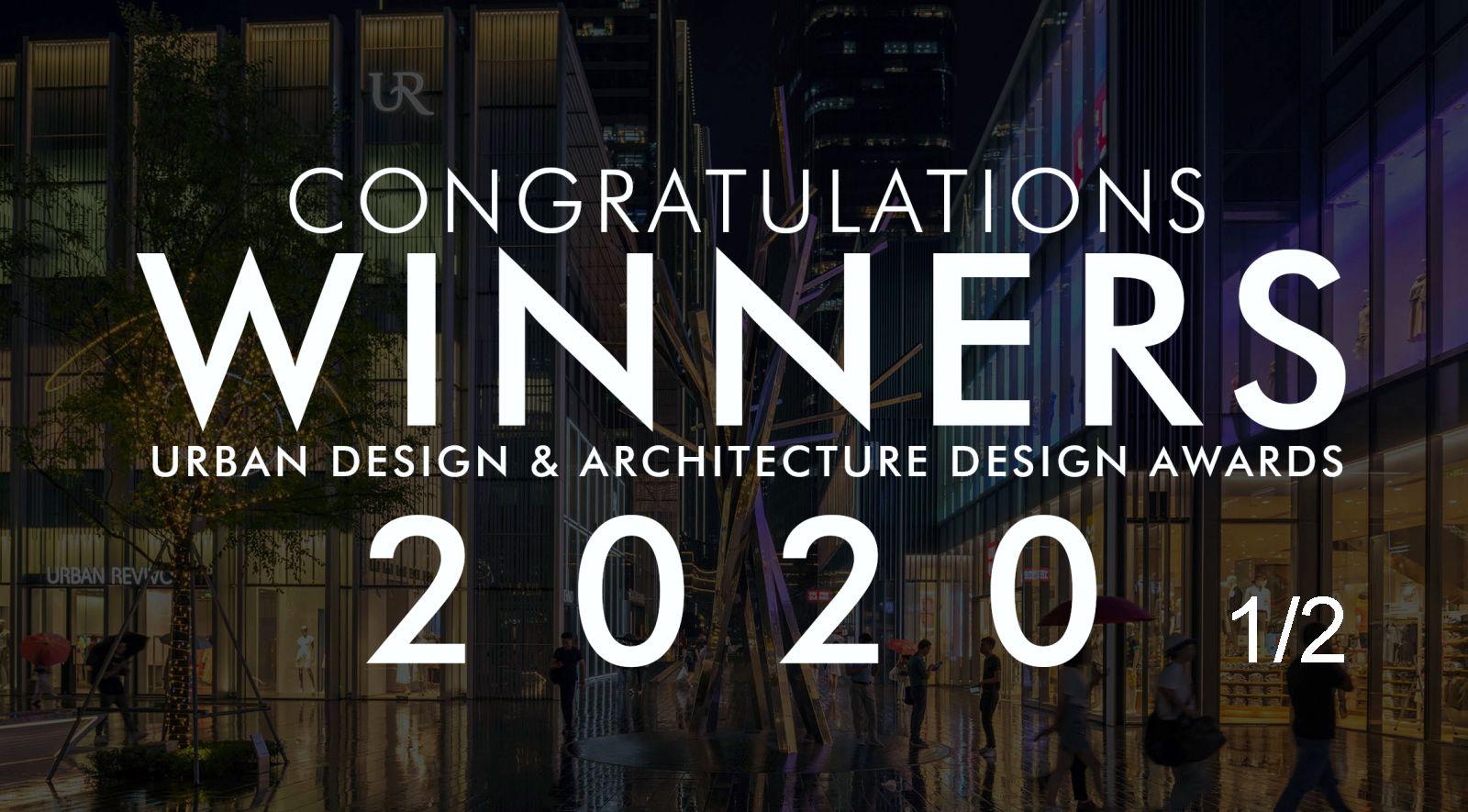 Urban Design & Architecture Design Awards