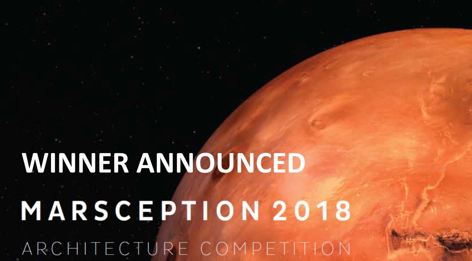 Marsception 2018