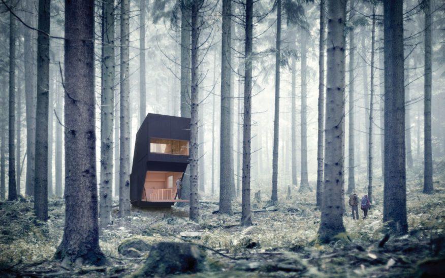 Ryterna modul Architectural Challenge