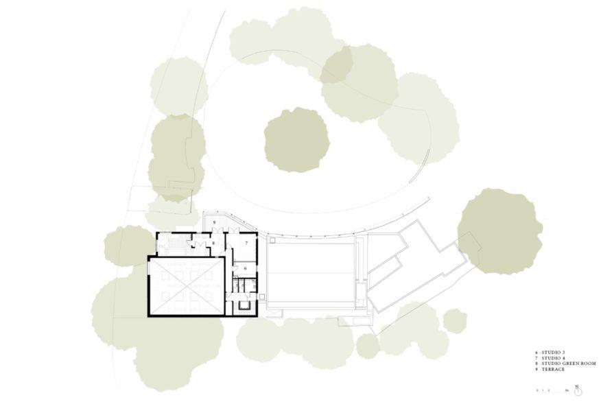 theatre studios