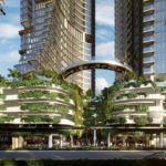 Woods Bagot design revealed for Orion Towers on the Gold Coast
