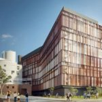 Woods Bagot design the new Biological Sciences building at UNSW