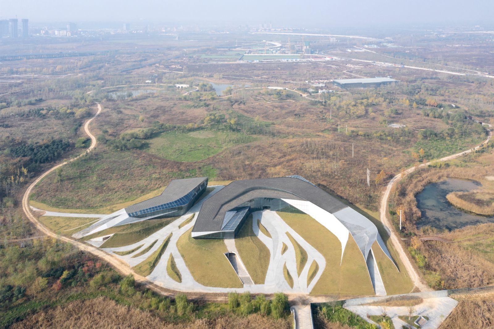 Xi'an Eco-Park