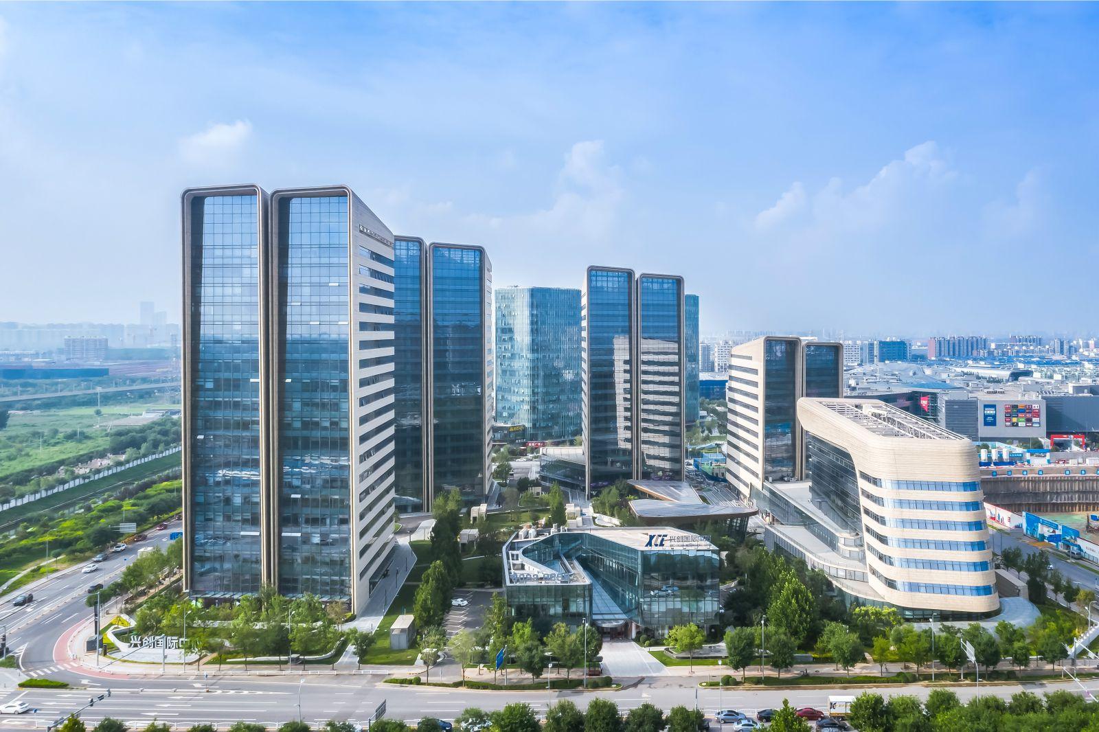 Xinchuang International Center