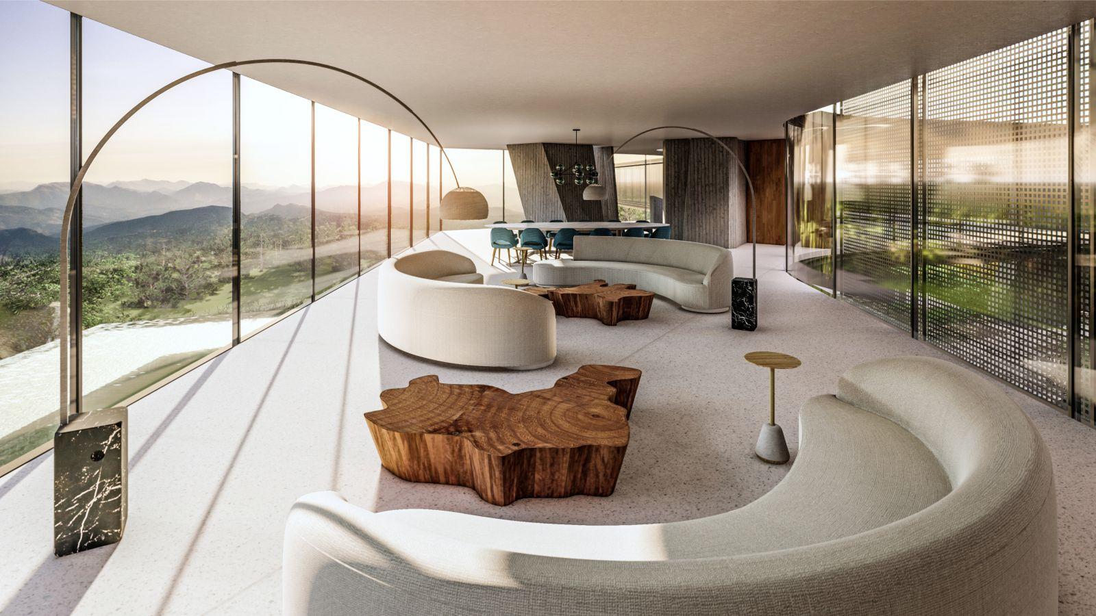 Xingu House