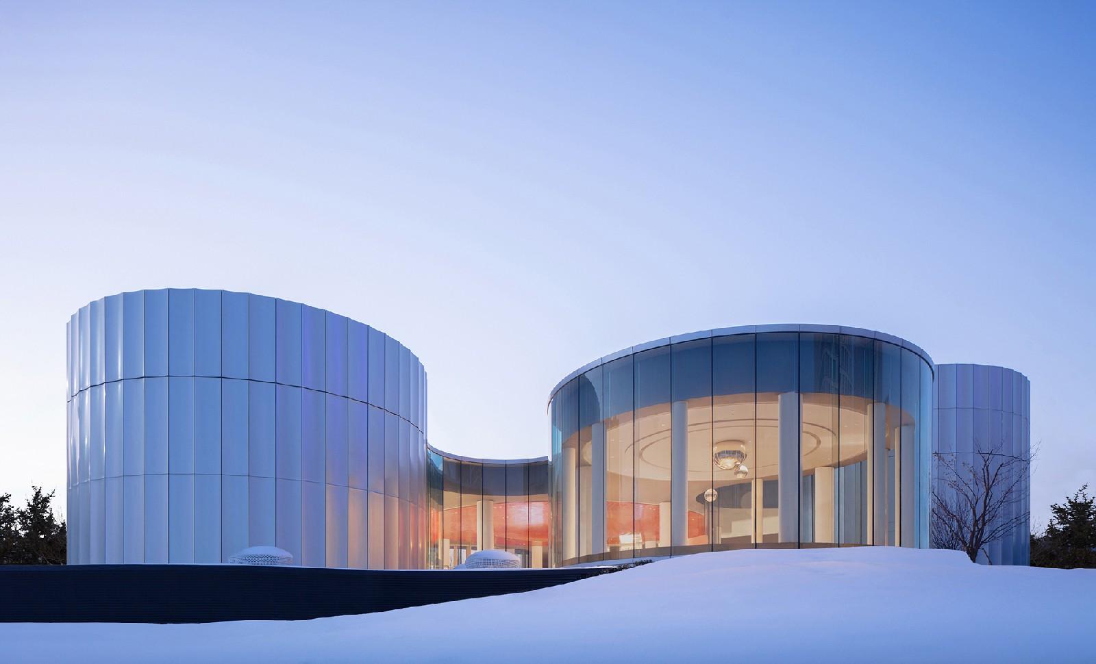 Yantai Experience Centre