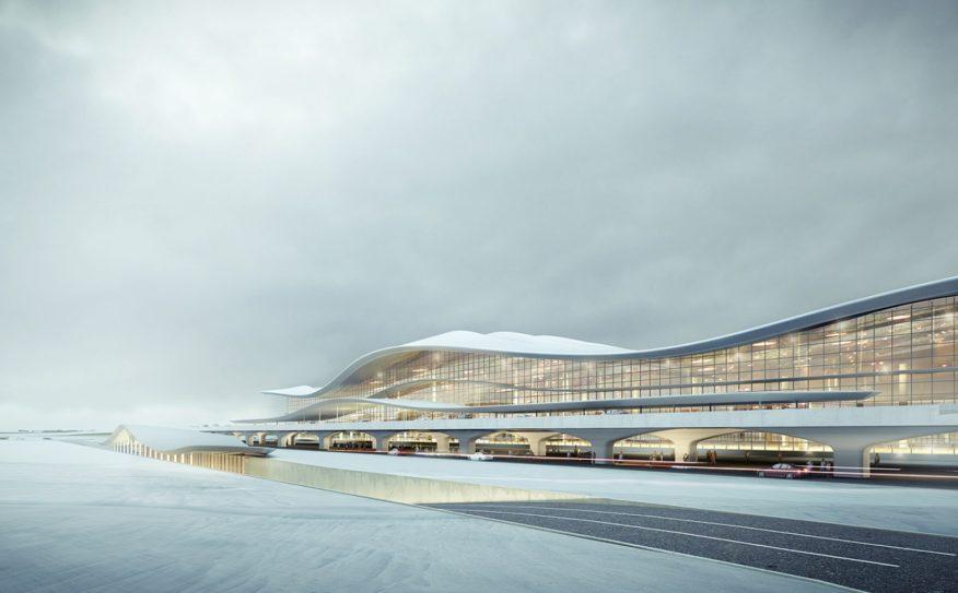 Yantai International Airport