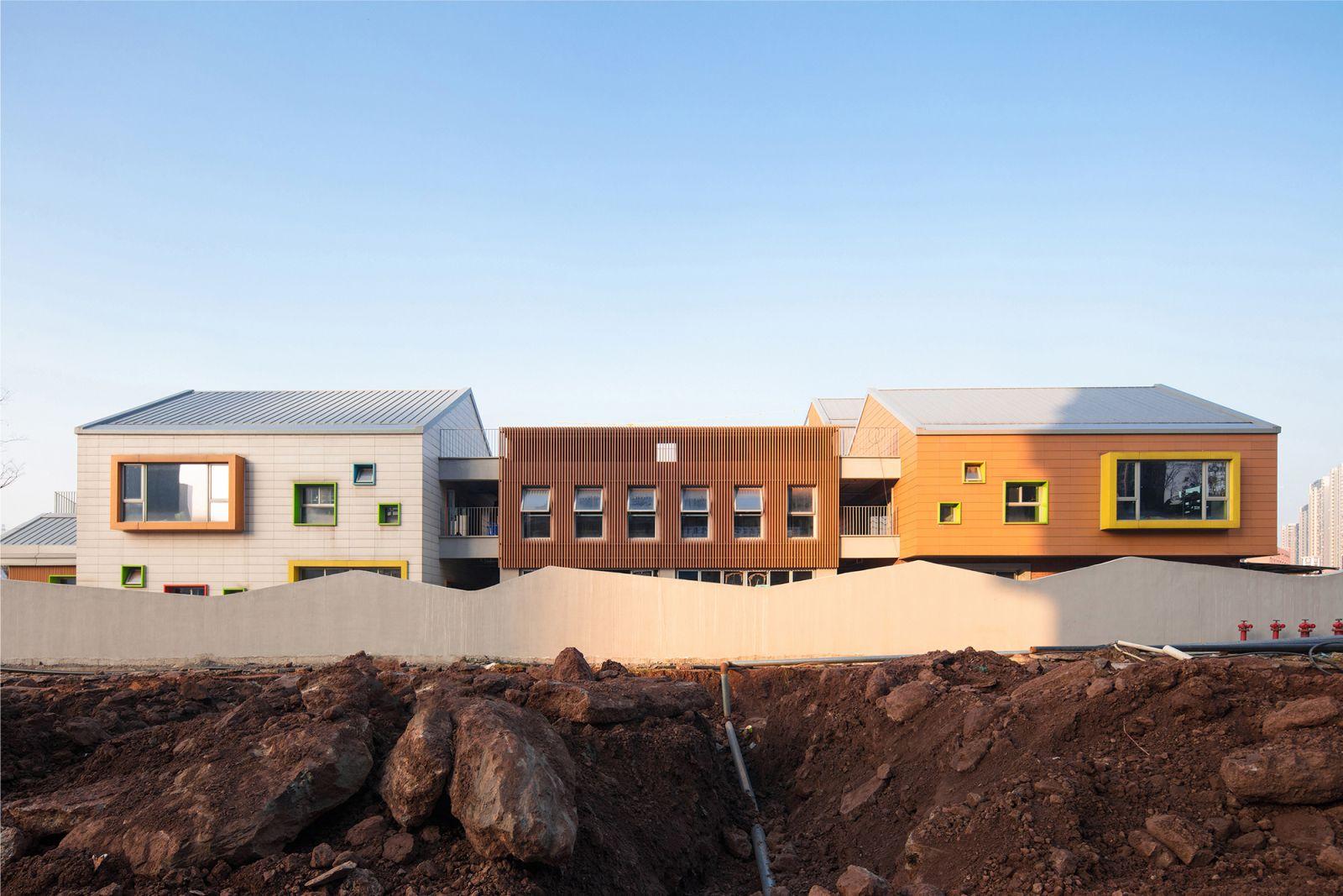 Yorkville North Kindergarten