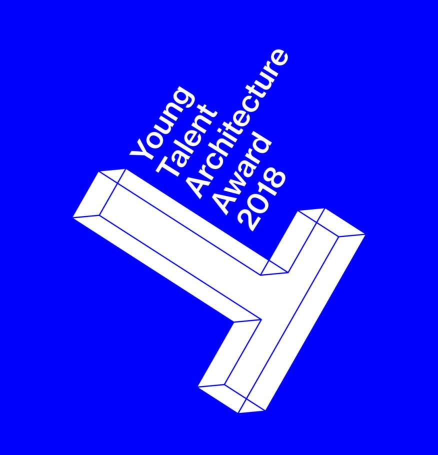 Young Talent Architecture Awa 2018