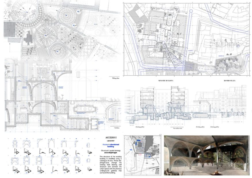 Young Talent Architecture Award