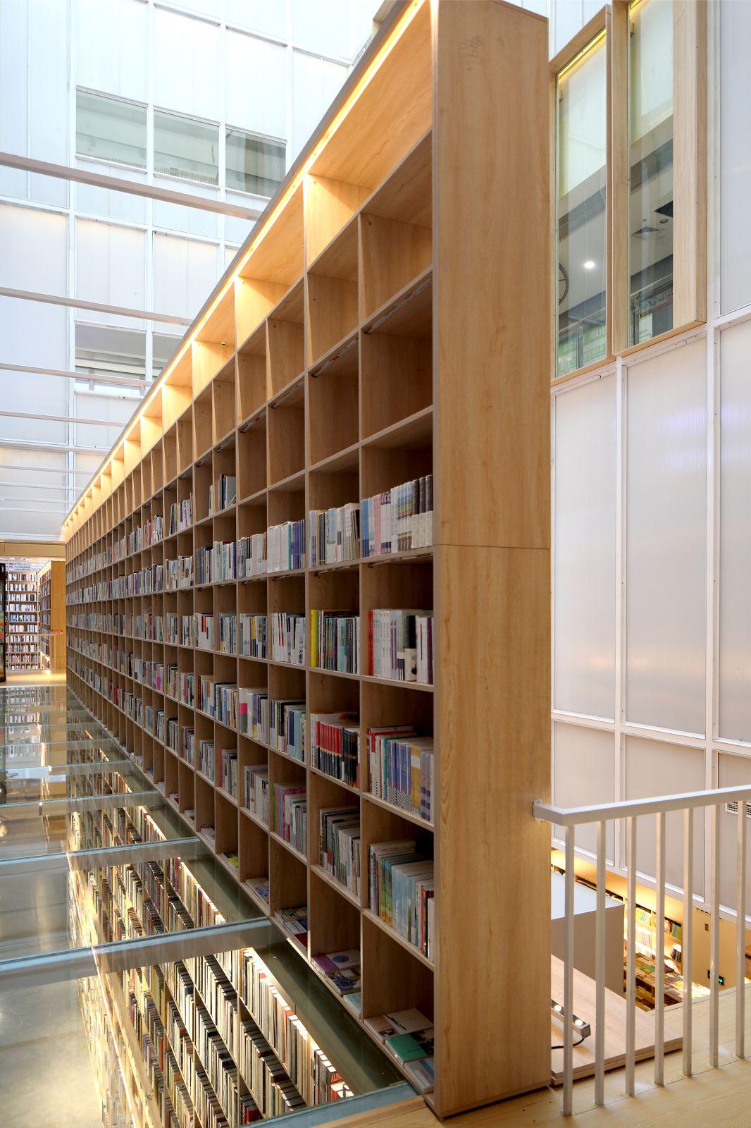 Meijing Bookstore