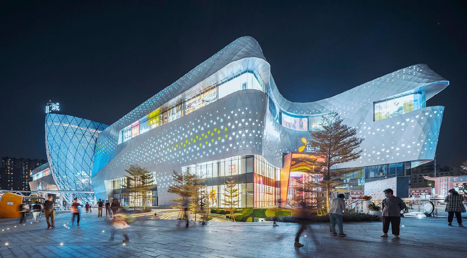 Yue City