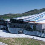Yunmen Montain all-seasons Resort by ATAH