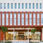 Zaans Medical Centre by Mecanoo