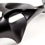"""Zaha Hadid Architects: Evolution"" exhibition at TheGallery, Arts University Bournemouth"