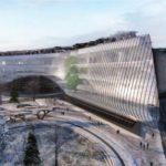 Zaha Hadid Architects wins competition to build Sberbank Technopark in Moscow
