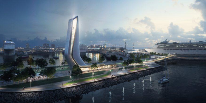Masterplan 2030