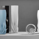 Zaha Hadid Design 2018 Collection at Maison et Objet